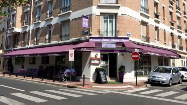 Restaurant sainte therese maisons alfort 94700 menu for Avis maison alfort