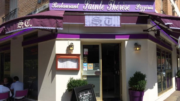 Sainte therese maisons alfort 94700 restaurant italien for Avis maison alfort