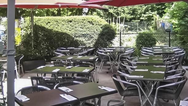 Le Blé en Scène Bagneux terrasse