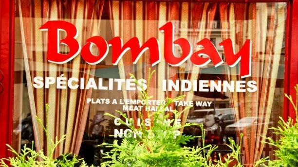 Café Restaurant Bombay