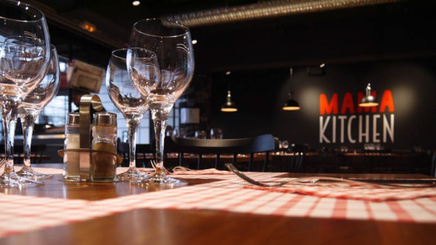 Mama Kitchen Caffè in Lille - Restaurant Reviews, Menu and Prices ...