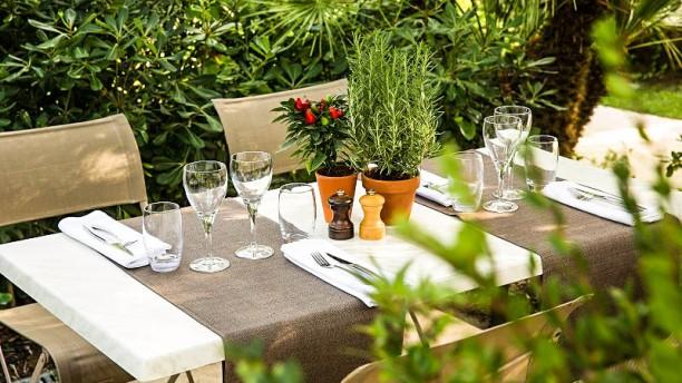 Restaurante le bistro de la bastide en saint tropez men - Le verre y table restaurant viroflay ...