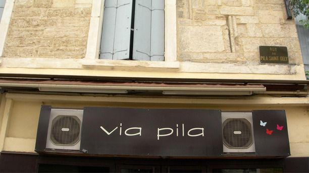 Via Pila
