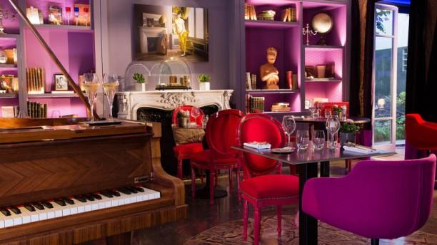 Hotel spa la belle juliette h tel 92 rue du cherche for Salon musique paris