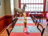 Le Pickwick - La Brasserie