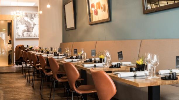 La Diva Restaurant