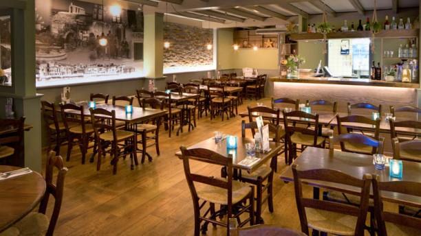 Mylos Het Restaurant