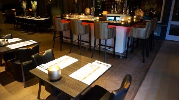 Westeinder Brasserie Restaurantzaal