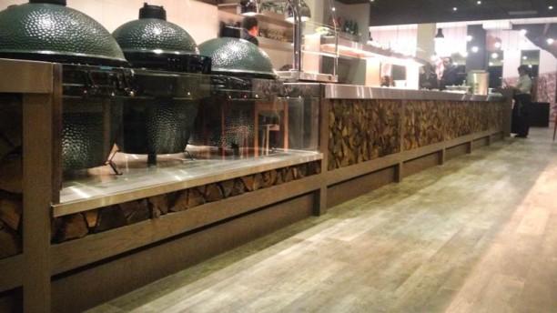 Grill Factory op Suyt Restaurant op Suyt