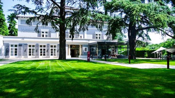 Maison d'Anthouard La Maison d'Anthouard