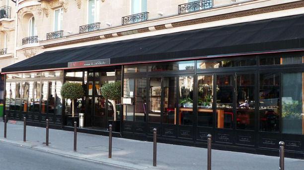 l 39 atelier de jo l robuchon saint germain in paris. Black Bedroom Furniture Sets. Home Design Ideas