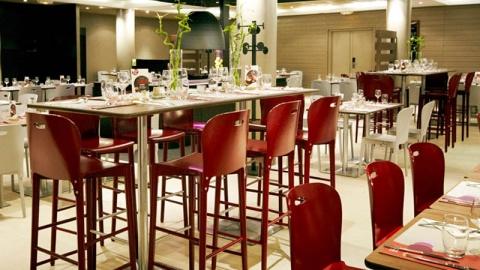restaurant - Restaurant Campanile Tarbes Bastillac - Tarbes