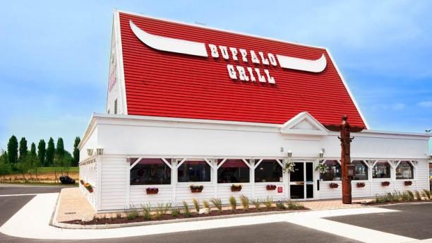 Buffalo Grill - Mantes la Ville Extérieur