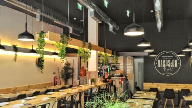 Nacos Co In Cascais Restaurant Reviews Menu And Prices