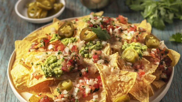La Chelinda - Diagonal Mar Sugerencia del chef