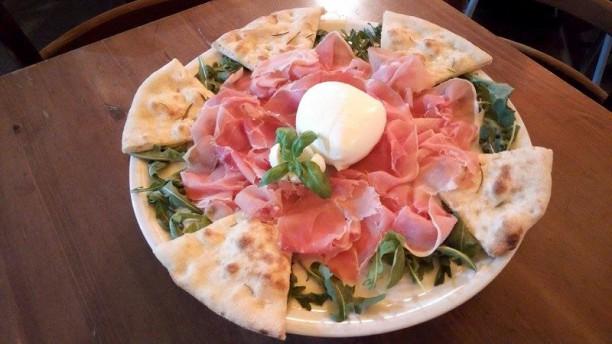 Pizzeria Vincenzo 3121 Piatto