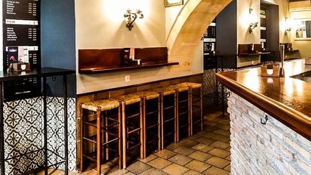 La Bodeguilla del Bar Jamón Sala