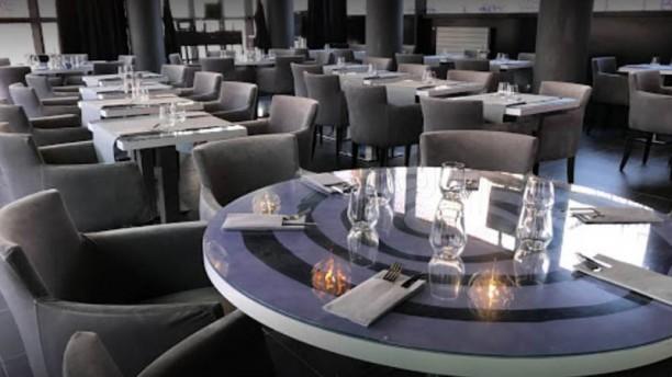Hypnose Restaurant Vista de la sala