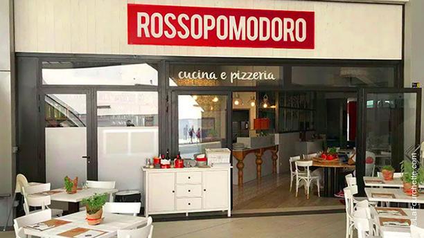 Rossopomodoro Torino Area 12 Rossopomodoro