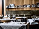 Eden Restaurant By Chef Giovanni Caracciolo