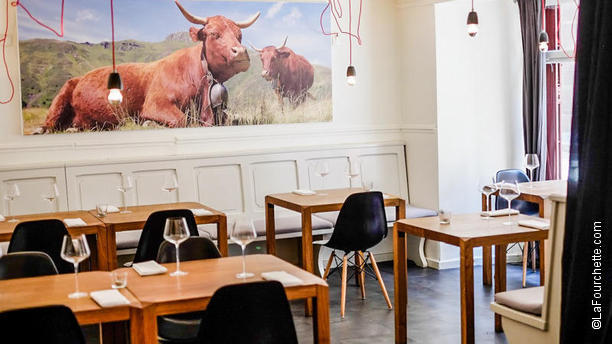 Pierre Bois et Feu in Strasbourg  Restaurant Reviews  ~ Pierre Bois Feu Strasbourg