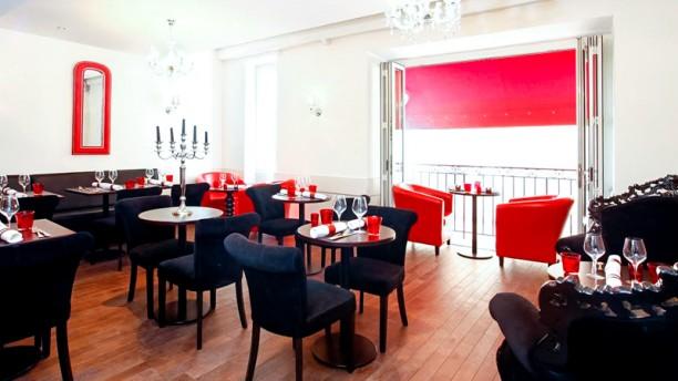 Restaurant la table du march saint tropez 83990 - Restaurant la table du grand marche tours ...