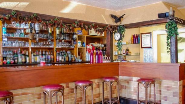 Le Petit Choucas Bar