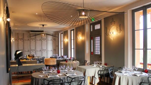 restaurant au pois gourmand ugo plazzotta toulouse 31300 avis menu et prix. Black Bedroom Furniture Sets. Home Design Ideas