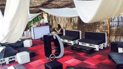 Turín 15 Café & Chill Out