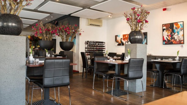 Blauw Eten & Drinken Restaurant
