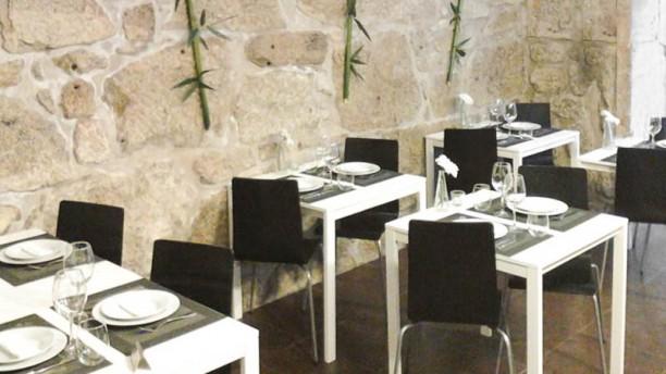 Essencia Lusa Restaurante Tradicional Essencia Lusa foto interior