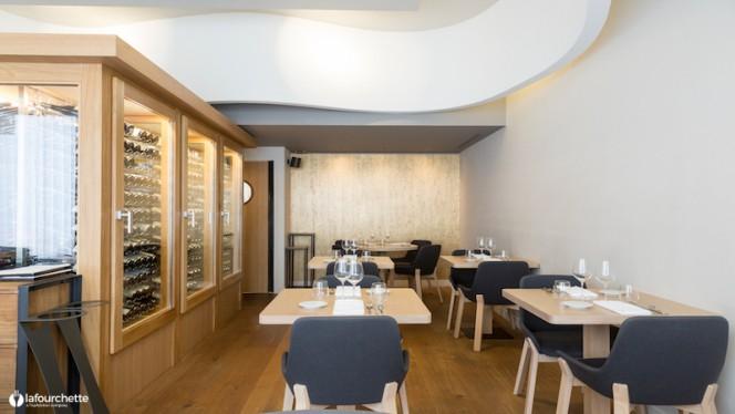 Le Passe Temps - Restaurant - Lyon