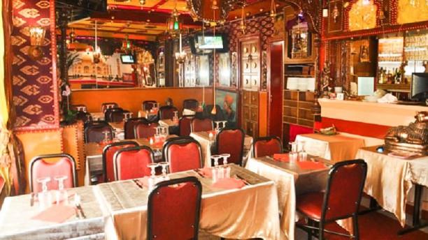 Restaurant Royal Indien Paris