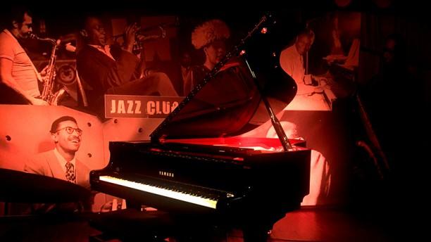 Jazz Club Torino Ambiente