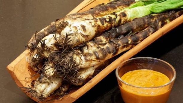 Braseria Cal Ramon Sugerencia del chef