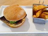 Le Bistro Burger