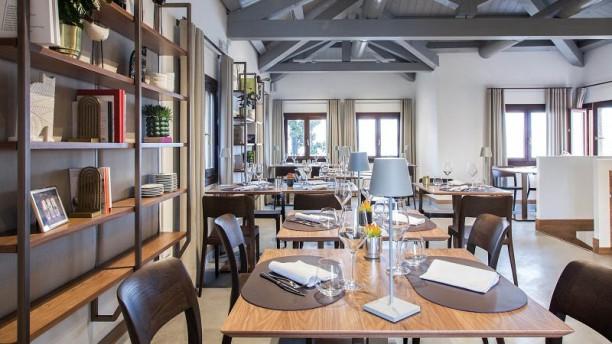 San Giorgio Café Vista sala