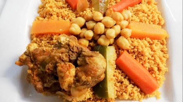 Ya Marhaba Suggestion du Chef
