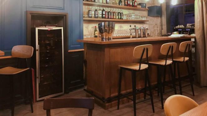Le Bistrot de Senlis - Restaurant - Senlis