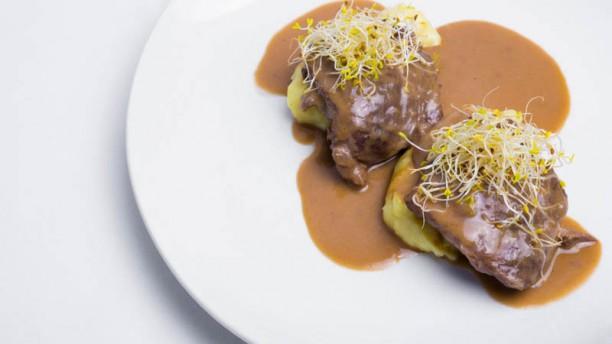 El jardín del delirio Sugerencia del chef