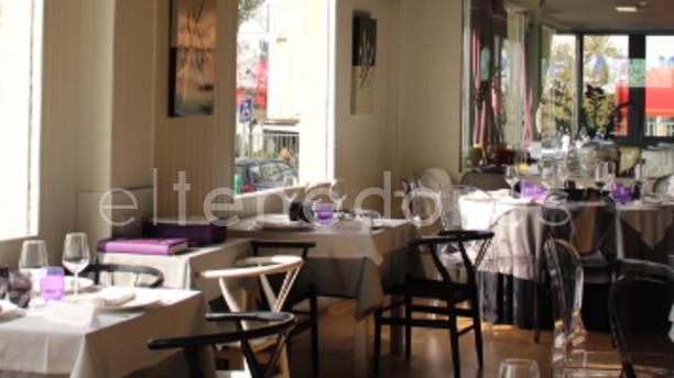 Restaurante rozas fusi n en las rozas opiniones men y precios - Spa las rozas ...