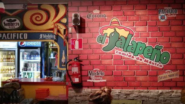 El Jalapeño 1