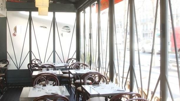 restaurant chez oscar paris 75004 bastille avis menu et prix. Black Bedroom Furniture Sets. Home Design Ideas