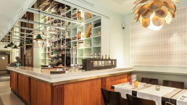 Restaurante el toc de gracia en barcelona sarri sant gervasi gr cia opiniones men y precios - Toc toc barcelona ...