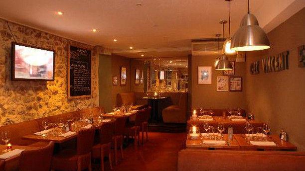 Chez Vincent et Nicolas Restaurant