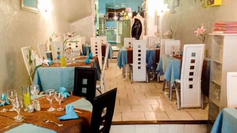 restaurant - Plaisirs Gourmands - Ayguade-Ceinturon