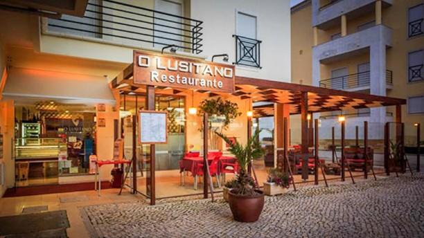 O Lusitano Restaurante