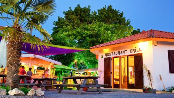 Chez Pa-pa's Restaurant