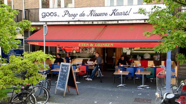 Goos eten & drinken Restaurant
