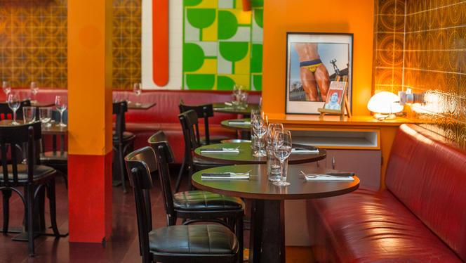 Unico - Restaurant - Paris